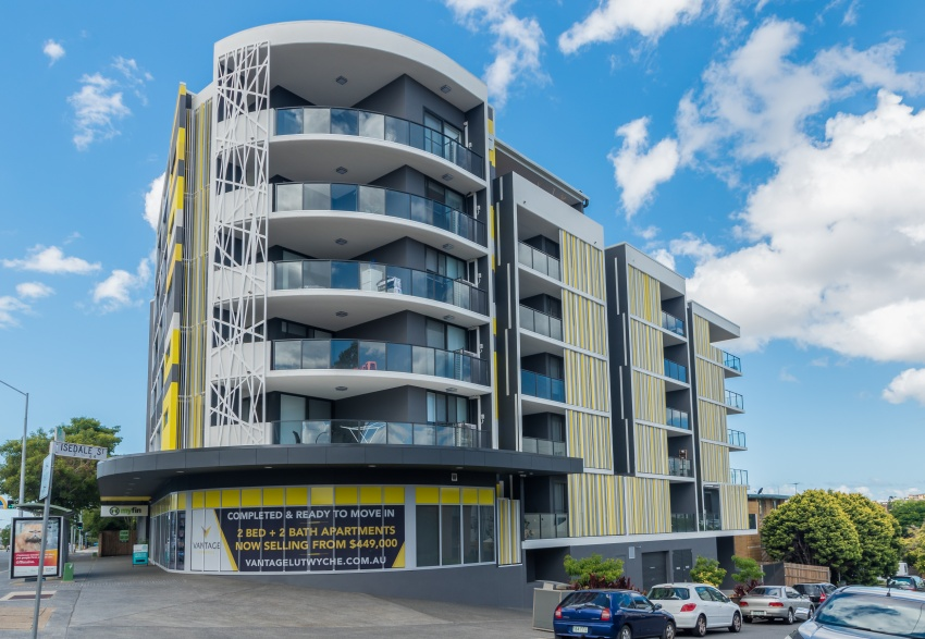 Luxury Finishes 6km to Brisbane CBD