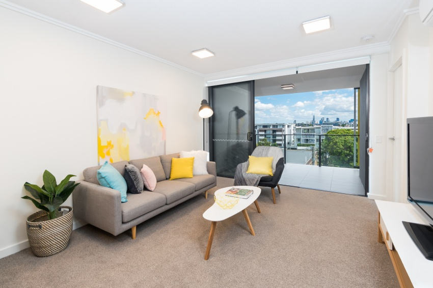 Luxury Finishes 6km to Brisbane CBD