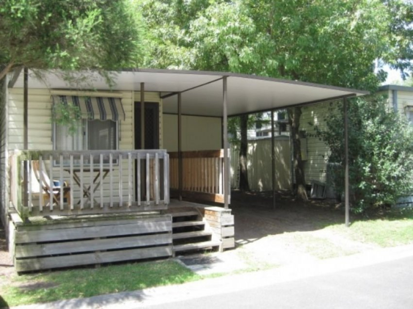 Dromana Cabin