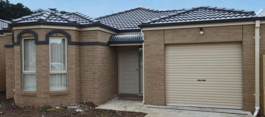 SOLD - Geelong Unit