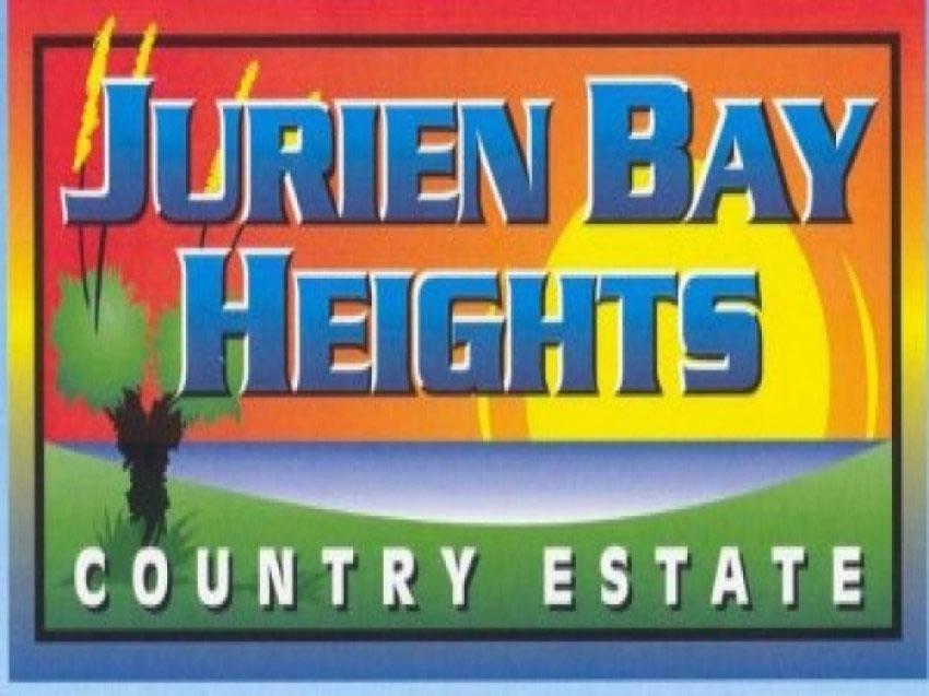 Jurien Bay Heights Logo