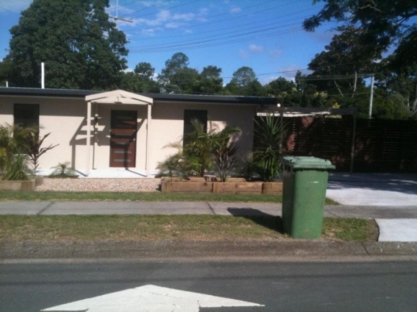 Slacks Creek House