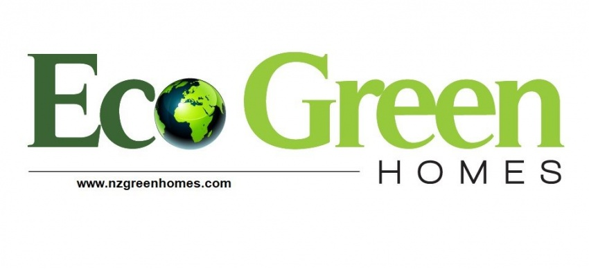 EcoGreen Homes - We Build the Future