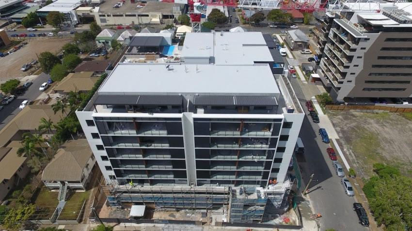 Hanlon Park Residences - Apartments