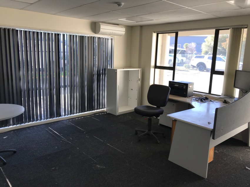 Commercial Premises - For Lease - Multi-Use and Multi-Occupancy