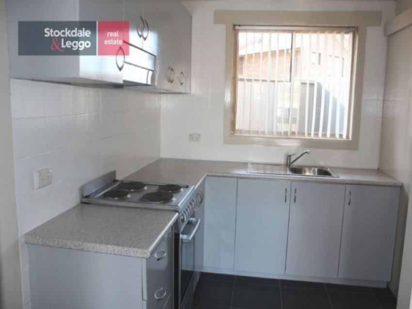 Morwell Two Storey Townhouse