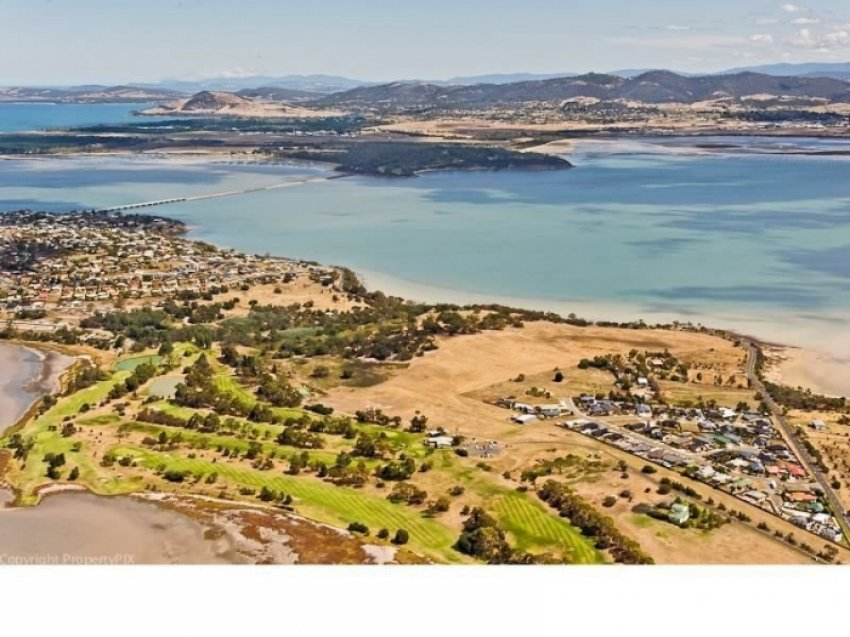 SOLD - Midway Point TAS, House and Land