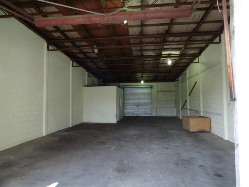 Multi-Tenant Commercial/Industrial Property