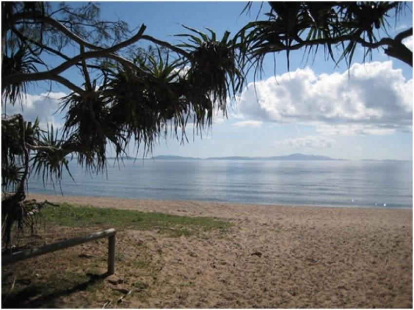 Forrest Beach Land