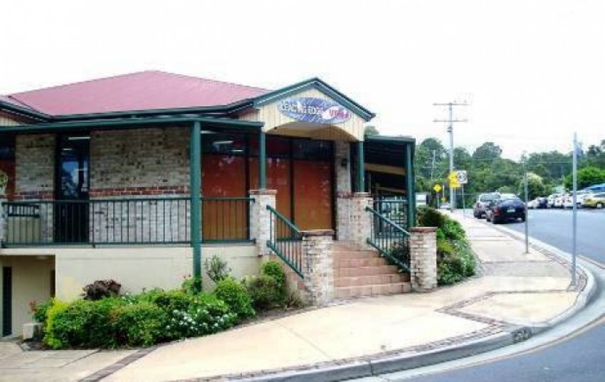 SOLD - Mudgeeraba, Affordable Commercial Freehold