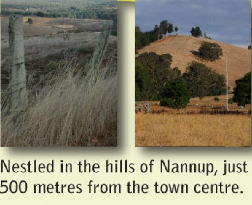 Nannup Land