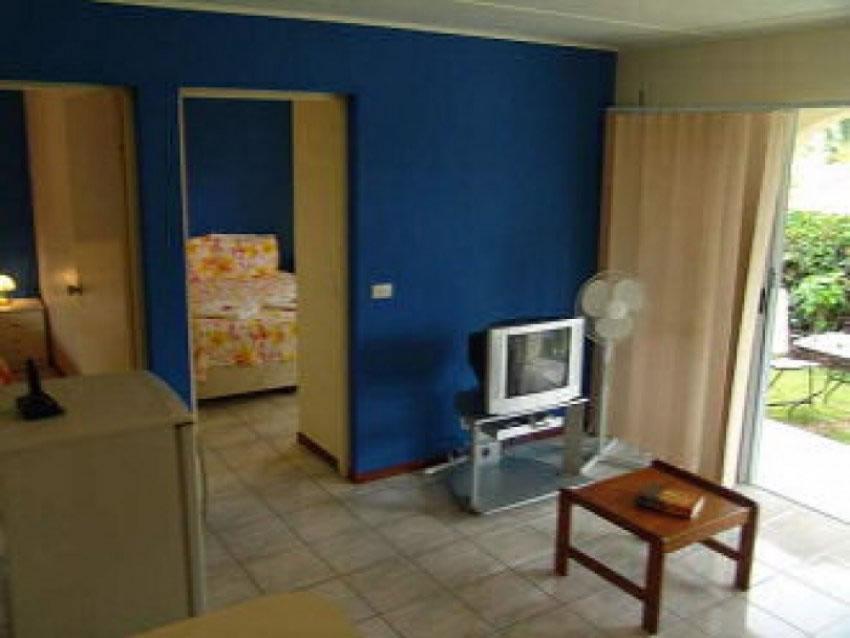 Vanuatu Motel