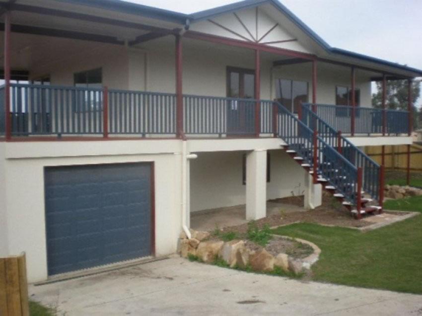 SOLD - Redbank Plains - 4 Bedroom Highset Home