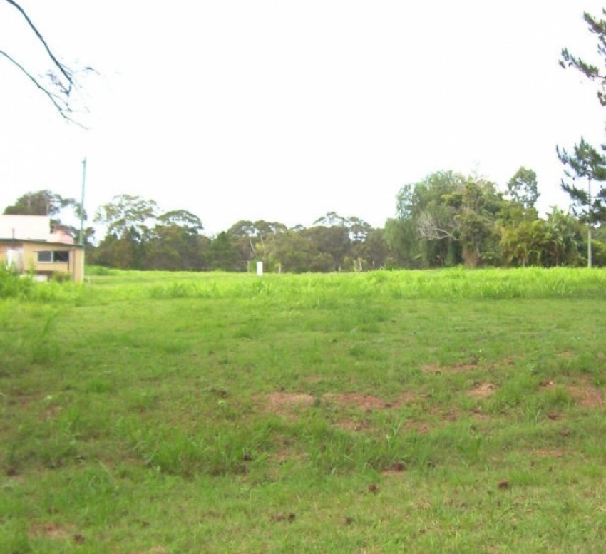 SOLD - Russell Island – vacant land 546m2 – Selling with 50% Bartercard