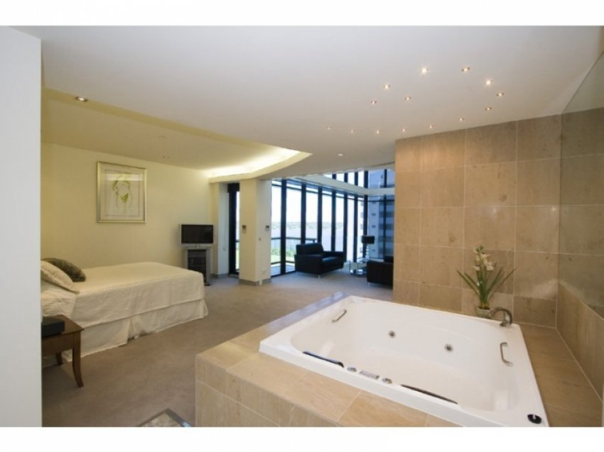 SOLD - Perth Penthouse