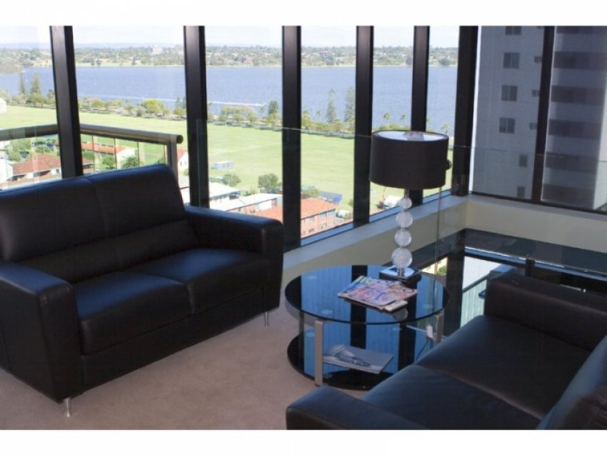 Perth Penthouse