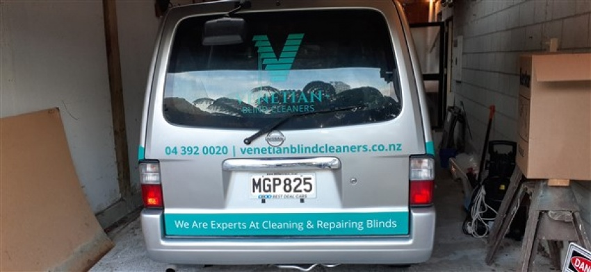 PRICE SLASHED! Entry-Level Specialist Cleaning Business