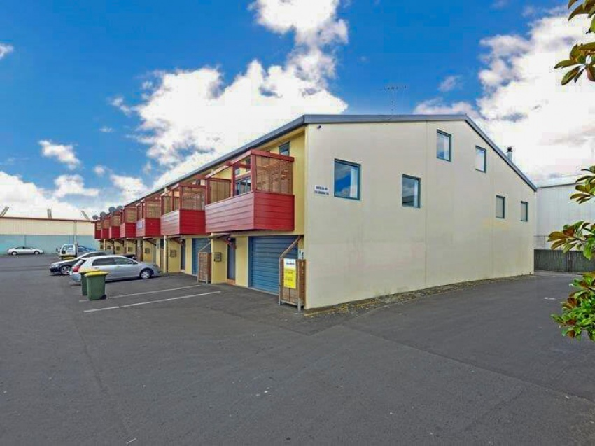 Entry-level Commercial/Residential Investment