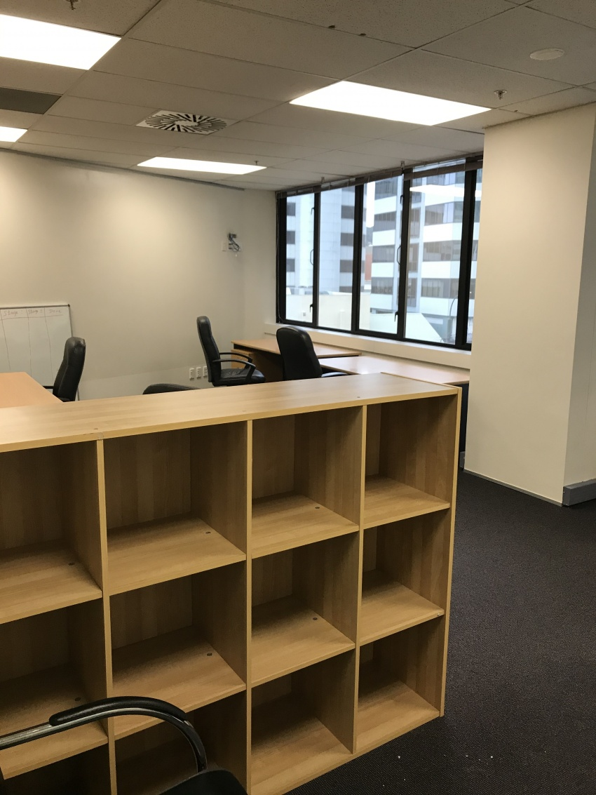 Prominent Wellington CBD Office Space For Lease