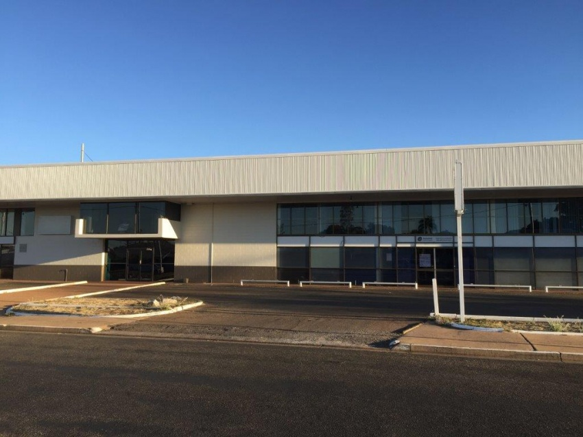 Mt Isa Commercial Opportunity