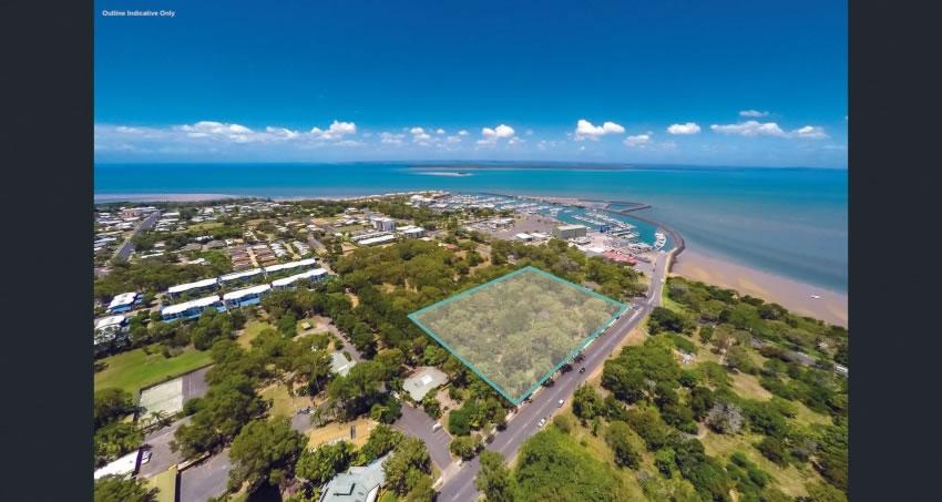 Waterfront Development Site