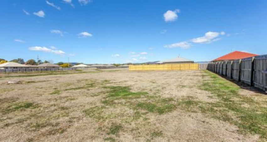 Laidley Land For Sale - Lot 27