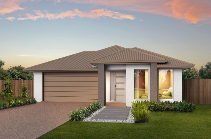 House & Land Package - YARRABILBA