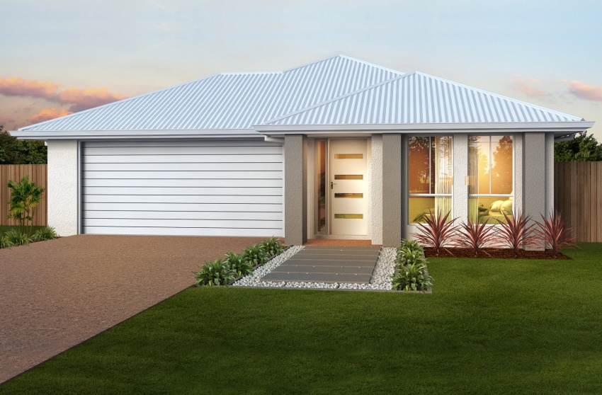 Caboolture House & Land Package
