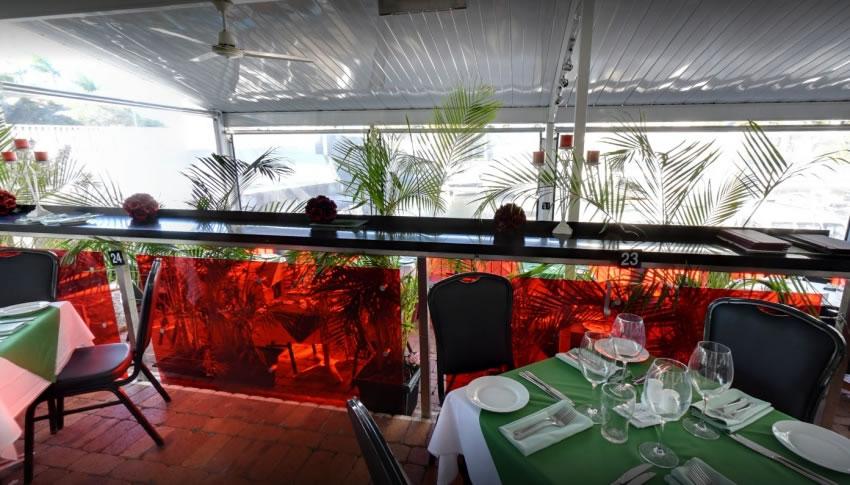 Harbourside Restaurant for sale