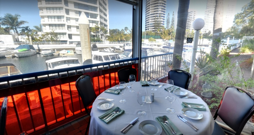Harbourside Restaurant for sale