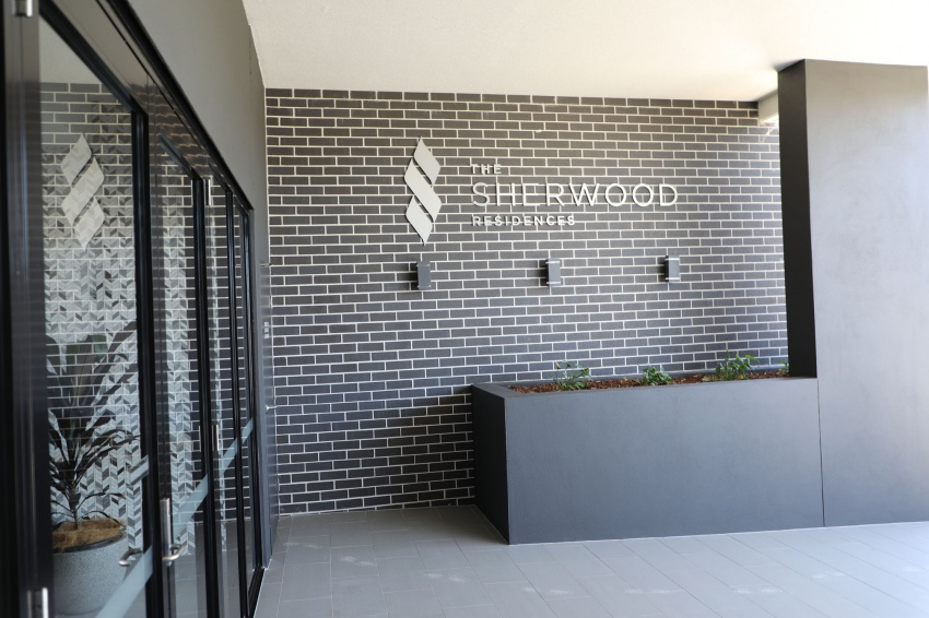 The Sherwood Residences - Unit 111
