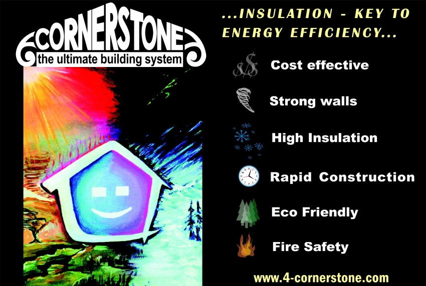 Cornerstone Building Systems - Licenses/Franchises For Sale