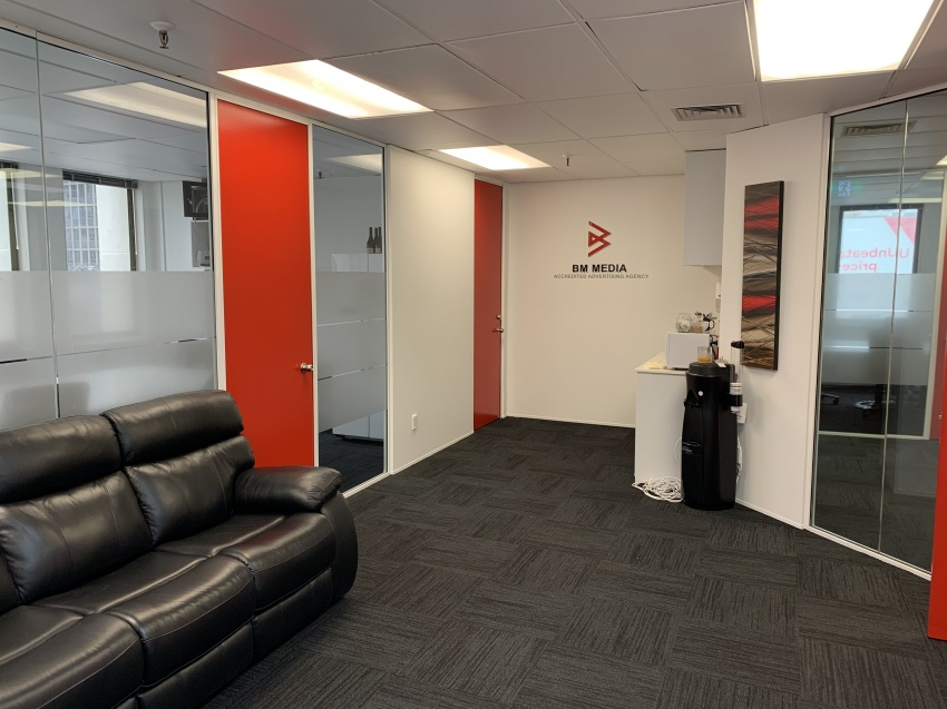 For Lease - Central Auckland CBD Office Premises