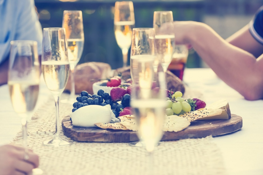 Online Gourmet Gift Hamper Business