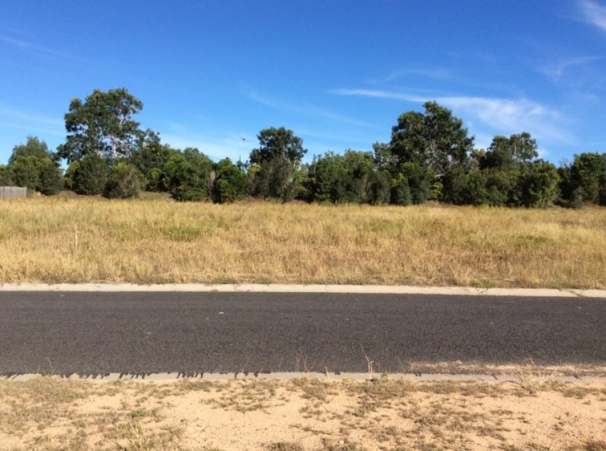 Dimbulah Land For Sale - Lot 24