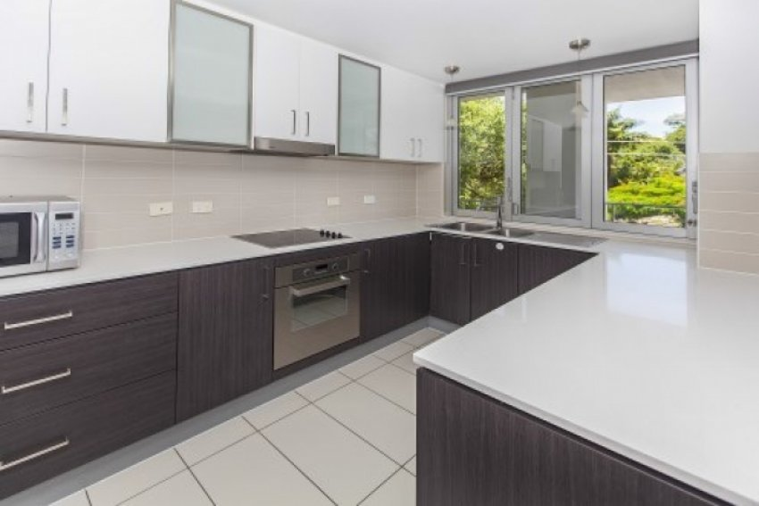 Kelvin Grove Apartment - Unit 3