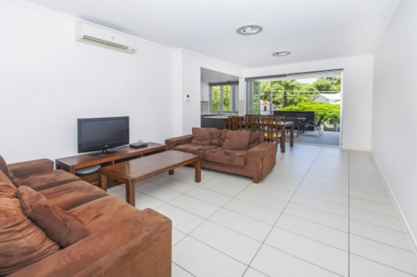 Kelvin Grove Apartment - Unit 3