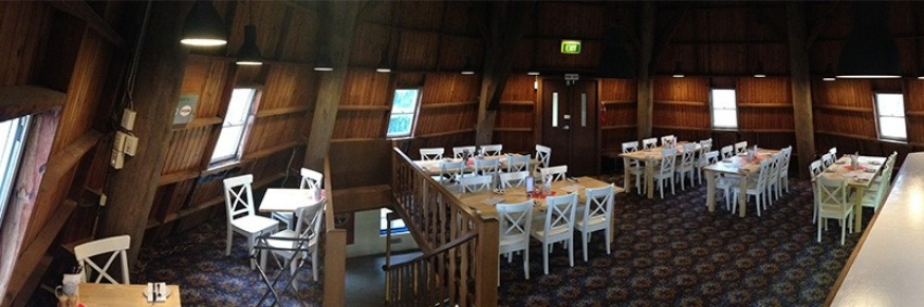 Top rated restaurant in idyllic holiday destination for sale