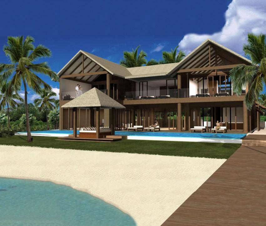 Muri, Rarotonga, Cook Islands