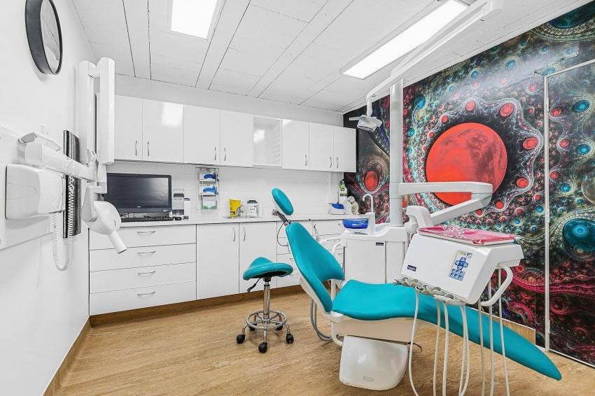 Dental Business
