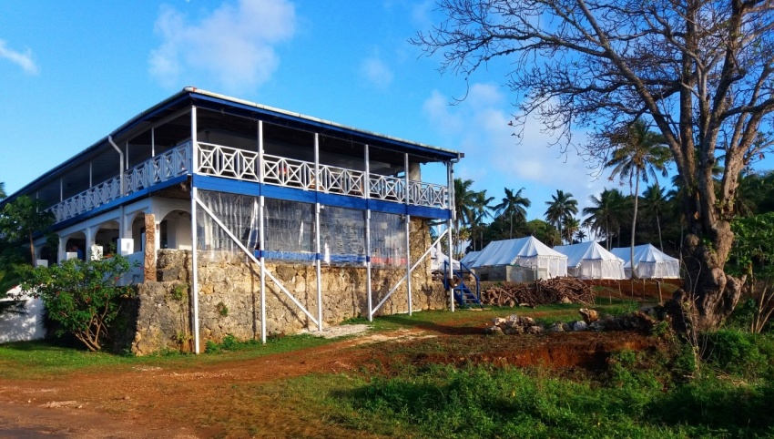 TONGA Business Opportunity No.1 of 3