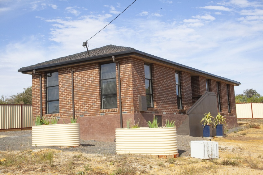 Income producing development opportunity