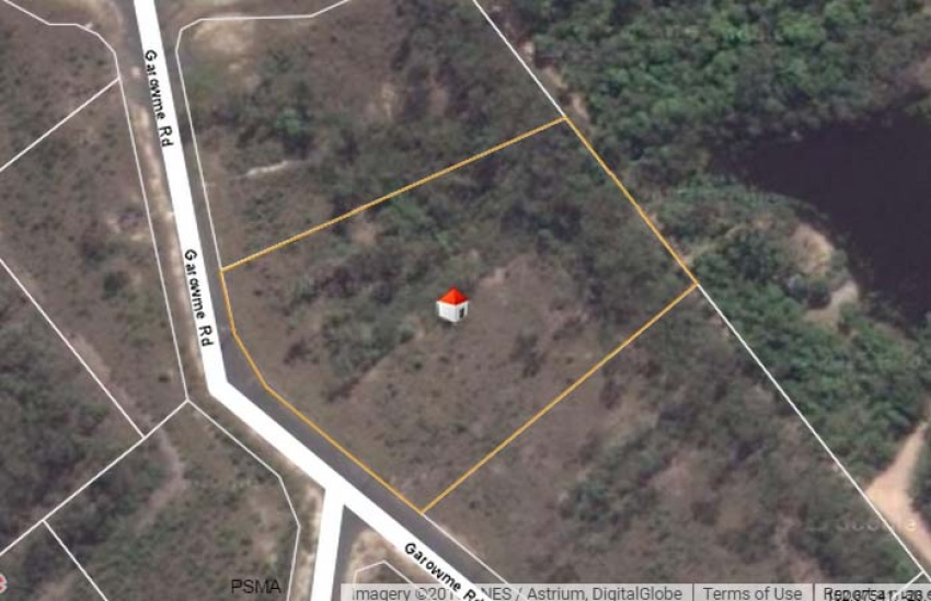 Land For Sale - Lot 12