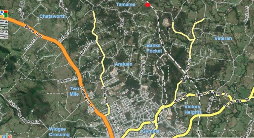 Land For Sale - Lot 5