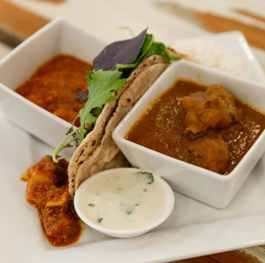 Popular Indian Restaurant In Palmerston North CBD