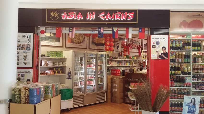 Asia in Cairns Business for Sale