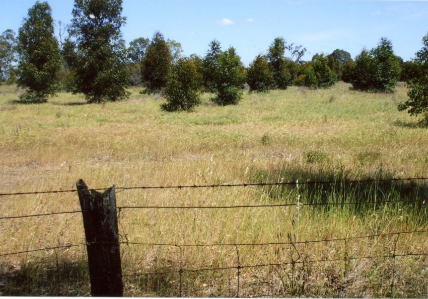 6.30 acres for sale
