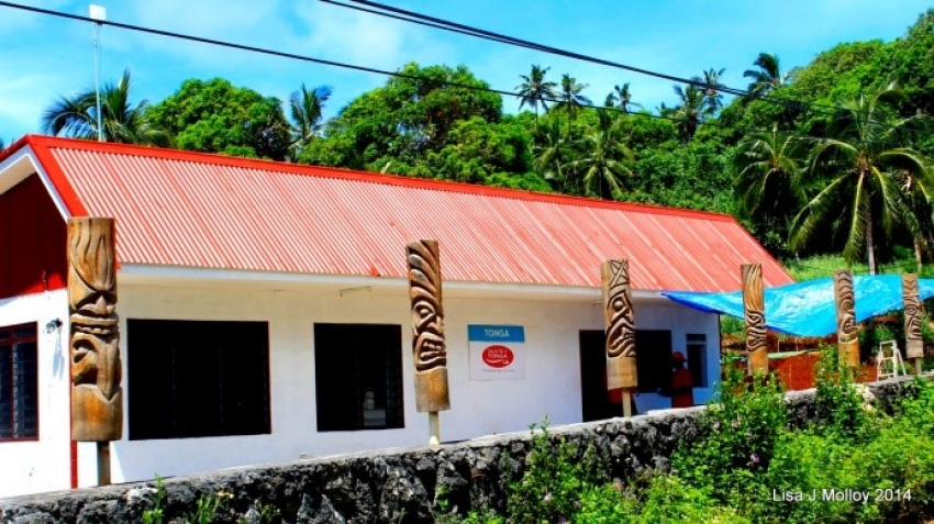TONGA Business Opportunity No.2 of 3