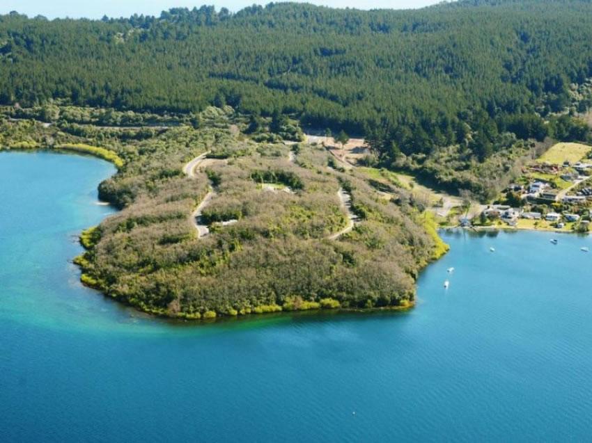 Lake Taupo Holiday Lifestyle Section