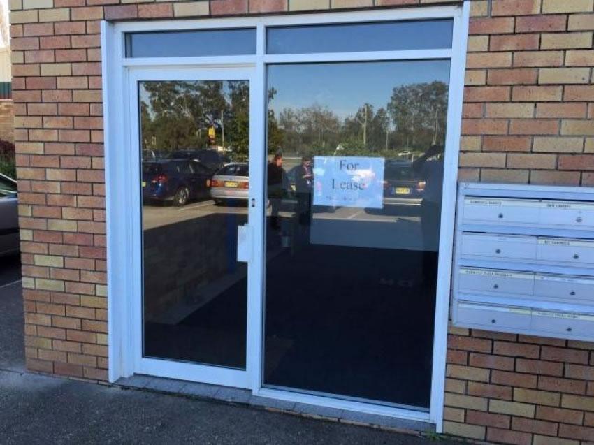 Nambucca Heads Commercial Unit